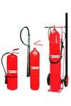 Alat Pemadam Kebakaran Co2