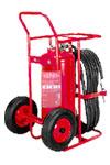 Alat Pemadam Kebakaran Otomatis